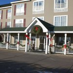 Country Inn & Suites By Carlson, Hastings resmi