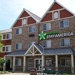 Extended Stay America - Indianapolis - West 86th St.の写真