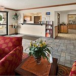 Foto de Days Inn And Suites Kaukauna WI