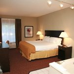 Bilde fra Holiday Inn Express Fort Wayne-East (New Haven)