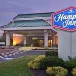 Hampton Inn New Philadelphia Foto