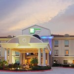Bild från Holiday Inn Express Hotel & Suites Longview-North