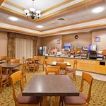 Φωτογραφία: Holiday Inn Express Johnstown