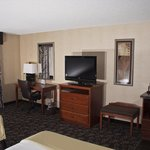 Holiday Inn Express Casper I-25 resmi