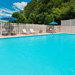 Φωτογραφία: Holiday Inn Express Southington