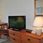 Foto America's Best Inn & Suites Lincoln City