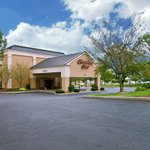 Photo de Hampton Inn Wooster