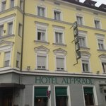 Photo de Altpradl Hotel