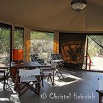 Foto de Little Mara Bush Camp