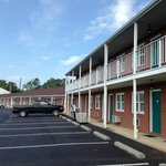 Foto van Econo Lodge Woodstock