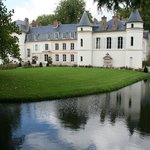 Chateau Saint Just Foto