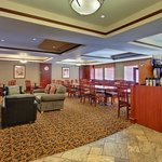 صورة فوتوغرافية لـ ‪Holiday Inn Express & Suites - Sherwood Park‬