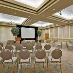 Ramada Plaza Abbotsford Hotel and Conference Centre Foto