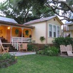Foto de Cedar Key Bed and Breakfast