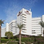 Crowne Plaza Hotels Dead Sea Ein Bokek