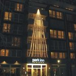 Park Inn by Radisson Berlin City West