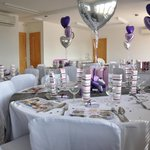 function room, decorate it as you wish!