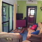 Dreamcatcher Apartments Port Douglas resmi