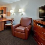 صورة فوتوغرافية لـ ‪Candlewood Suites Chesapeake/Suffolk‬
