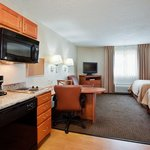 Foto di Candlewood Suites Chesapeake/Suffolk