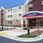 Zdjęcie Candlewood Suites Milwaukee North Brown Deer/Mequon