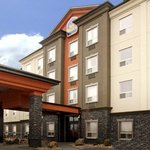 صورة فوتوغرافية لـ ‪BEST WESTERN Bonnyville Inn & Suites‬