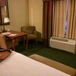 Foto van Hampton Inn & Suites St. Louis-Edwardsville