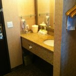 Foto di Holiday Inn Express Spokane Downtown