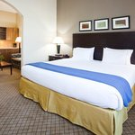 Foto van Holiday Inn Express Hotel & Suites Mankato East