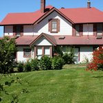 Fairburn Farmstay and Guesthouse