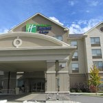 Holiday Inn Express & Suites New Liskeard resmi