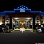 BEST WESTERN PLUS The Inn at St. Albert St. Albert
