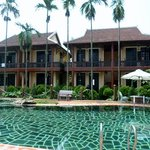 Pho Hoi Riverside Resort Foto