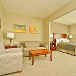 Foto de BEST WESTERN PLUS Green Mill Village Hotel & Suites