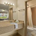 Foto de University Inn College Station