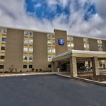 Quality Inn & Suites Pittston