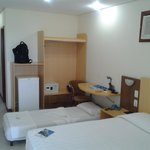 Travel Inn Hotel Plaza Mar resmi