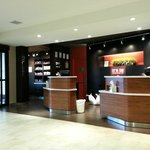 Courtyard by Marriott Richmond Airport Foto