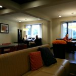Φωτογραφία: Courtyard by Marriott Richmond Airport