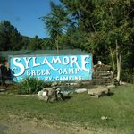 Foto de Sylamore Creek Camp