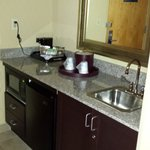 Φωτογραφία: Hampton Inn Baltimore-Downtown-Convention Center