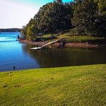 Foto van Candlewyck Cove Resort