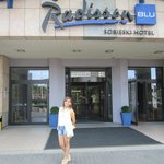 Photo of Radisson Blu Sobieski Hotel