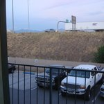 Foto de Motel 6 Salt Lake City West Airport
