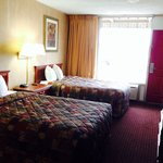 Bilde fra Americas Best Value Inn - Tulsa West (I-44)