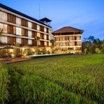 PLataran Ubud Hotels & Resorts