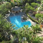 Φωτογραφία: Sheraton Park Hotel at the Anaheim Resort