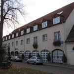 Photo de Hotel Landhaus Worlitzer Hof