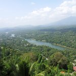 Foto di Kandy Panorama Resort