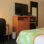 Foto di Fairfield Inn & Suites Salt Lake City Airport